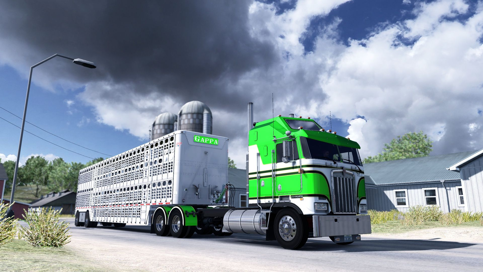Check Out This Image On World Of Trucks In 2020 With Images