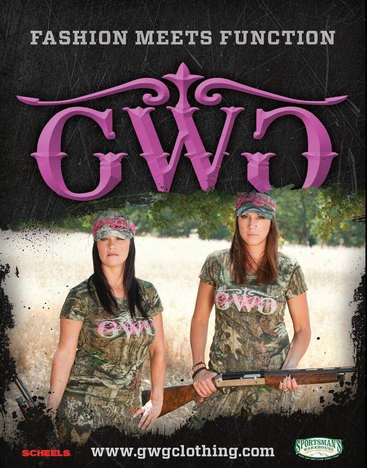Girls with Guns Jen Adams O'Hara and Norissa Amada, also of TV's Universal Huntress