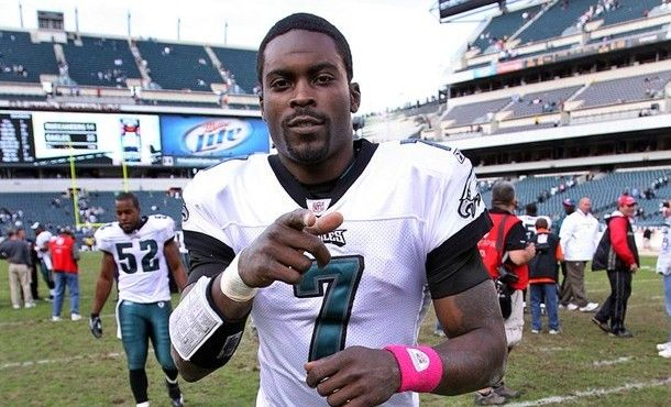 Mike Vick keeps it real in talk to NFL rookies