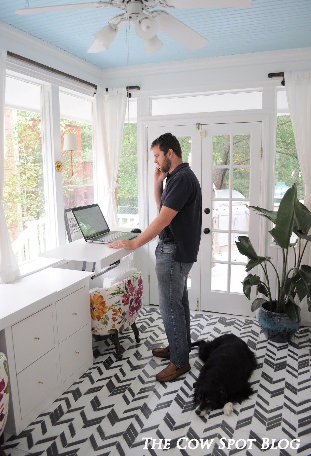 Inspiring Home Office Decor Ideas for Her  Small room design