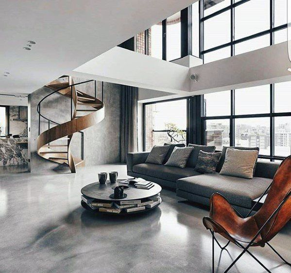 Luxury Living Room Design Ultimate Bachelor Pads  David Crib Magnificent Luxury Living Rooms Designs Inspiration Design