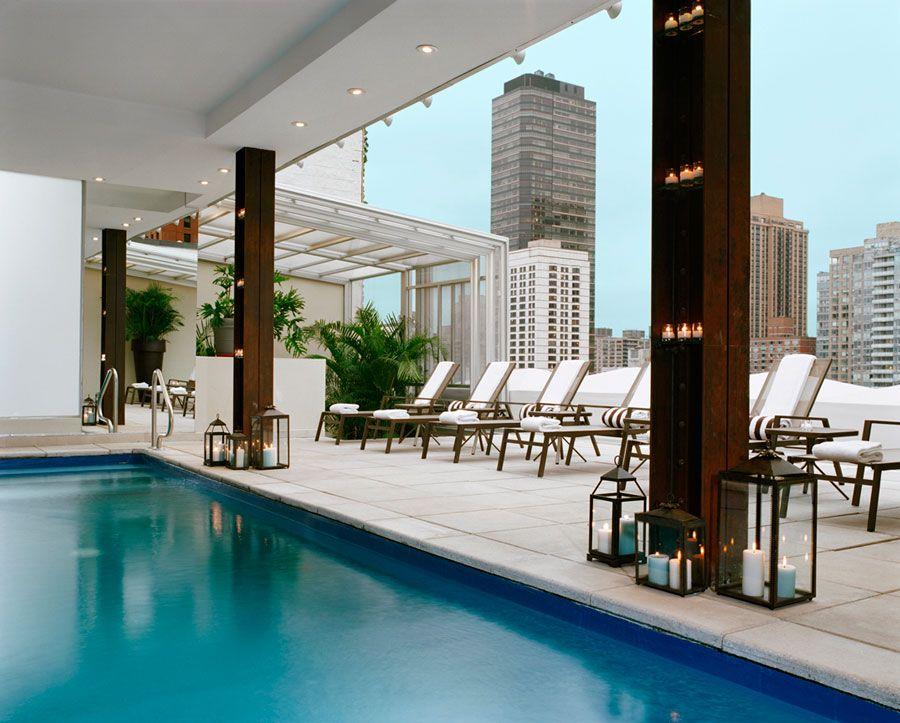 Empire Pool Ny Hotel Travel Empire Hotel New York Hotels Empire Hotel Nyc