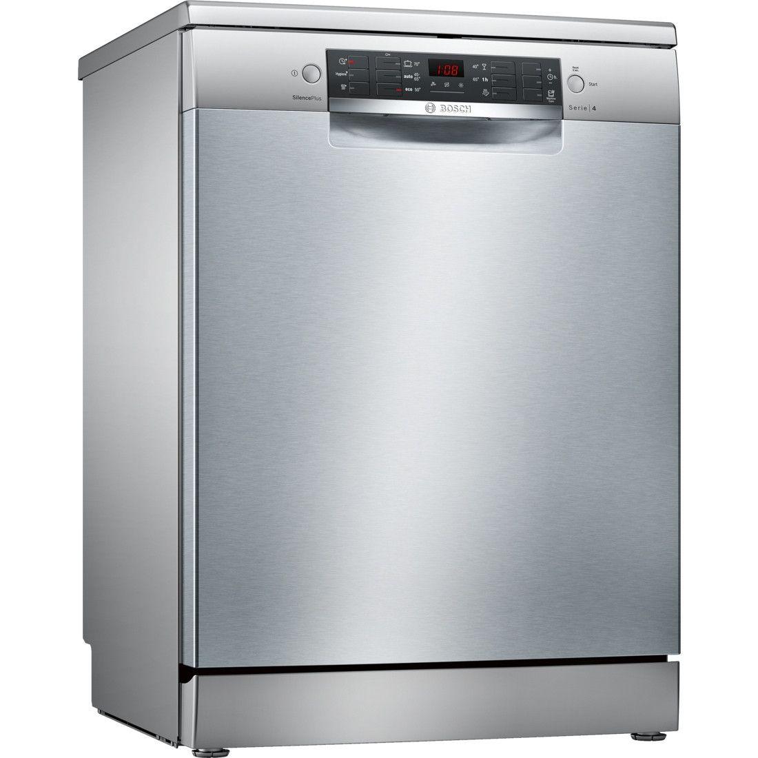 Bosch Serie 4 SMS46KI01E lavastoviglie Libera