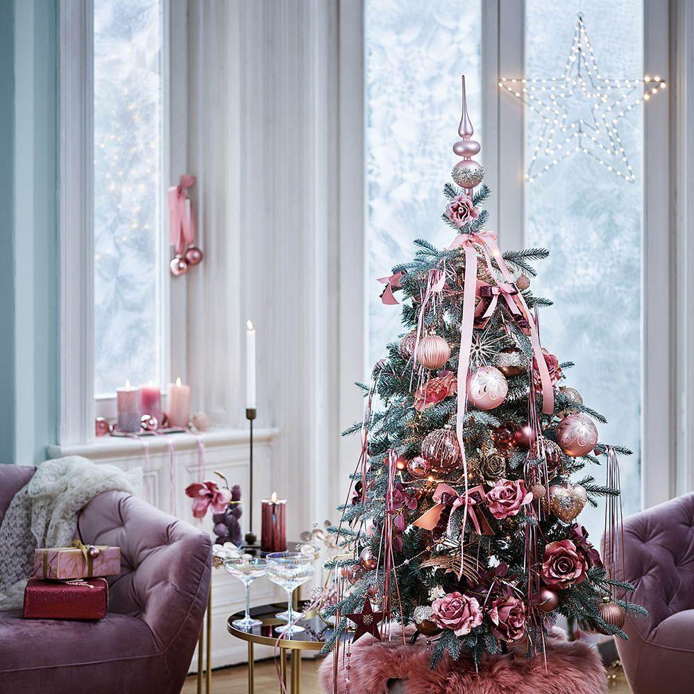Christbaumschmuck Macht Den Weihnachtsbaum Zum Strahlenden Mittelpunkt Des Raumes Weihnachtsdeko Weihnachtsbaumschmuck Christbaumschmuck Weihnachtsdeko