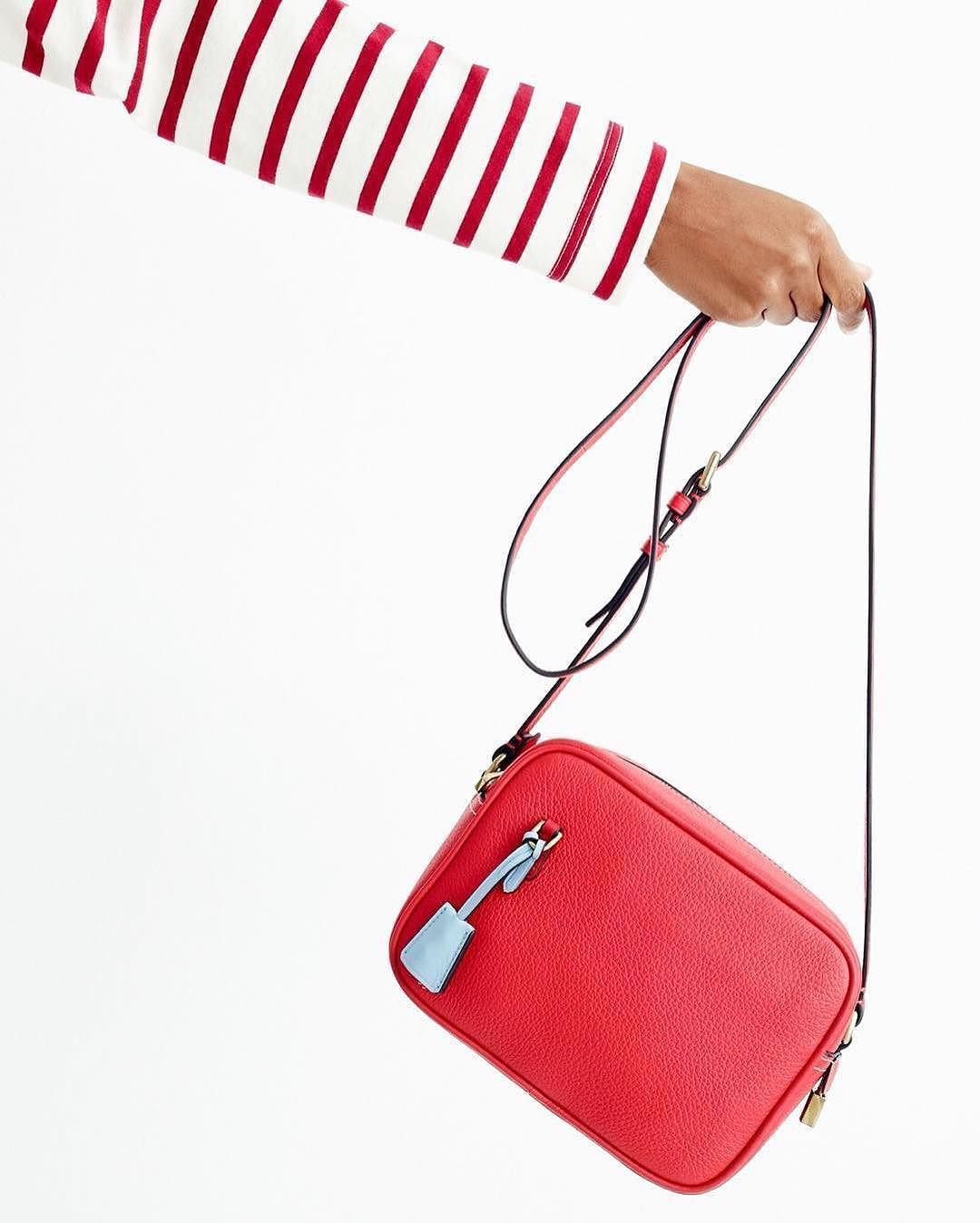 What S Your Purse Onality Introducing The Signet Bag In 10 Colors With