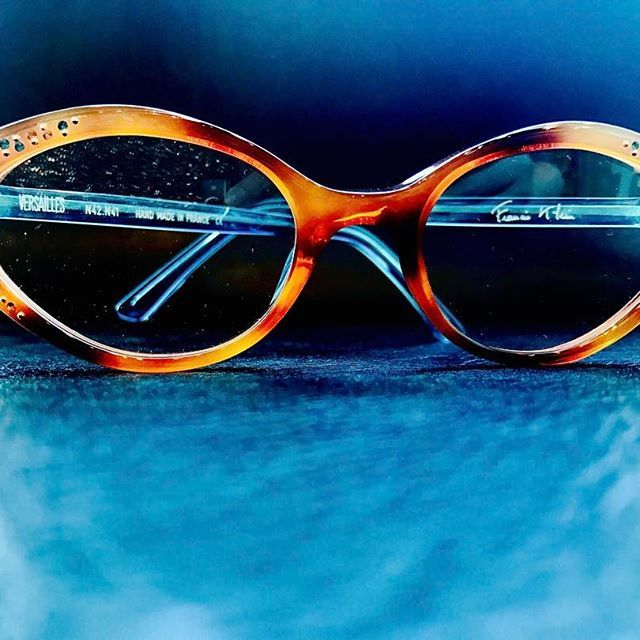 2cd9291d9475 Looking for an extra sprinkle of twinkle in your eyewear  Check out these  amazing frames