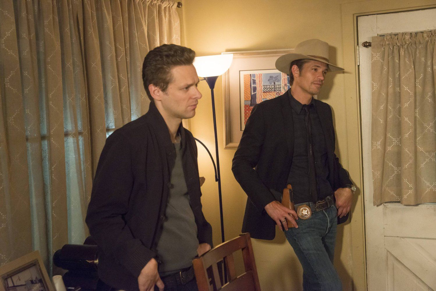 Justified (temporada 6)