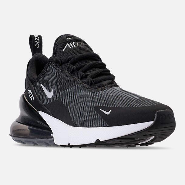 on sale 468b1 a4ddb Nike Boys  Big Kids  270 KJCRD Casual Shoes