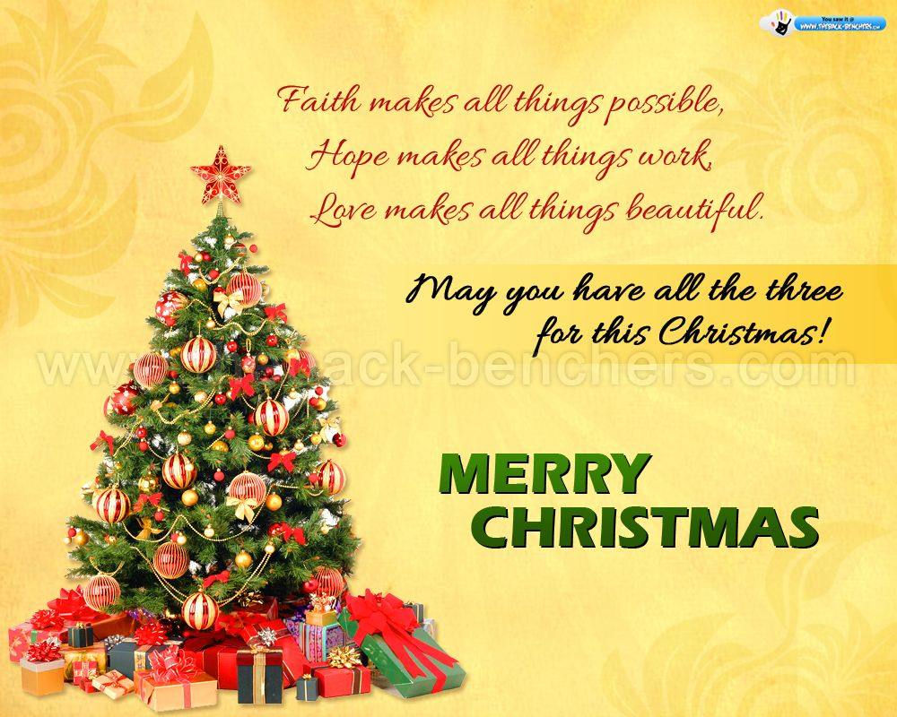 Merry Christmas Wishes Christmas Wishes Messages And Greetings