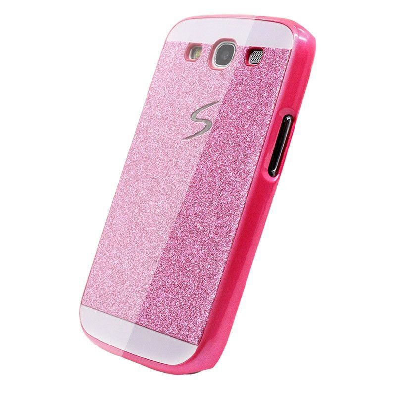 Luxury Hard Flash Plastic Fundas Coque Cover Case Glitter Powder Cover Case for Samsung Galaxy s3 s4 s5 s6 A3 A5 A7 NOTE2 3 4 5