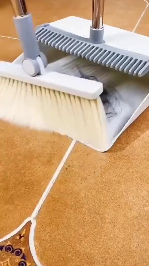kitchen trash idea