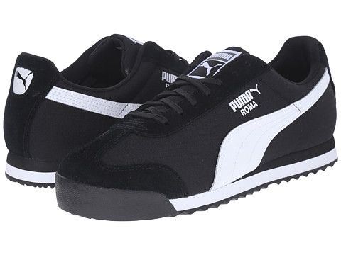 1d8bbdea PUMA Roma Ripstop & Suede. #puma #shoes #sneakers & athletic ...