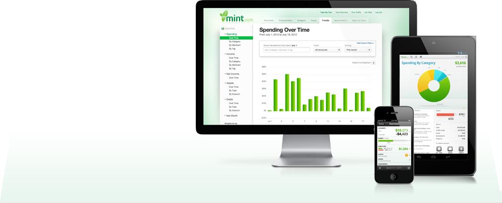 mint personal finance budgeting money management financial
