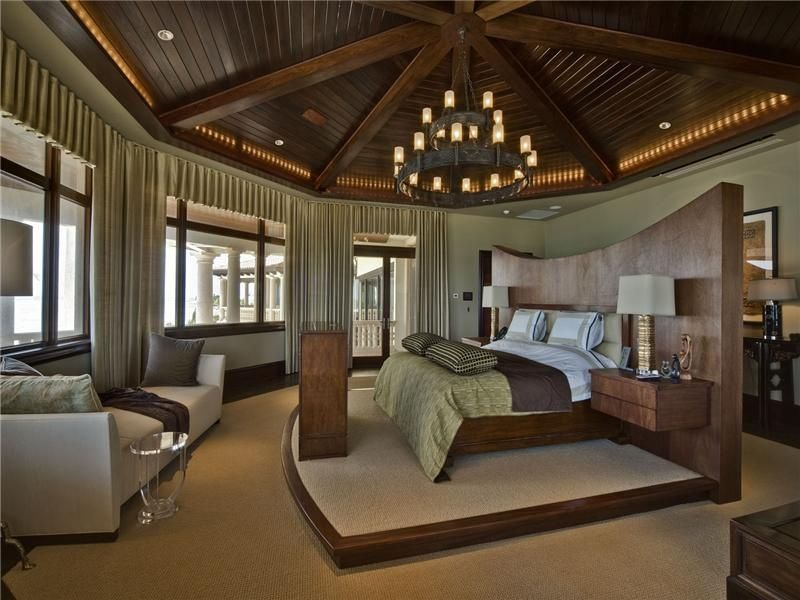 44 Stylish Master Bedrooms with Carpet – Dream Master Bedrooms