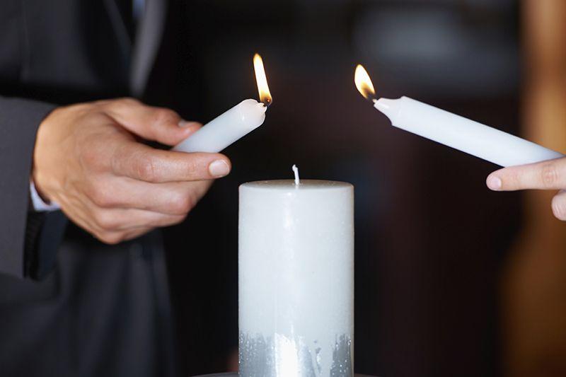 Symbolic Ritual For Wedding Unity Candle Wedding Unity Candles