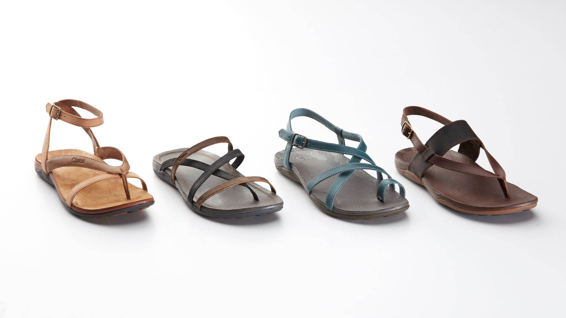 2a16a4bc7535 Spring 2017 Women s Leather Sandals - Chaco