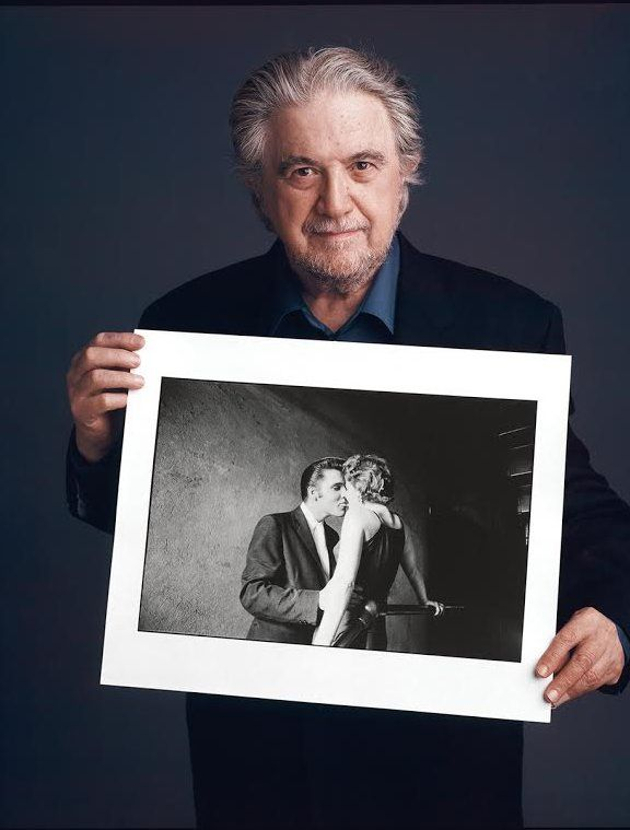 Alfred Wertheimer, Early Photographer of Elvis Presley, Dies at 84