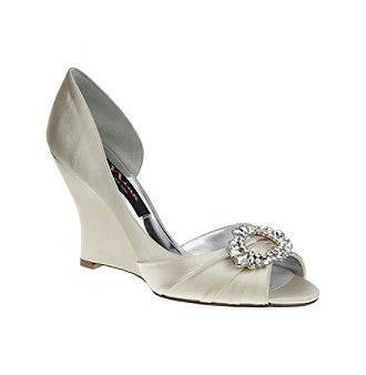 """Mother-of-the-Bride Shoes 