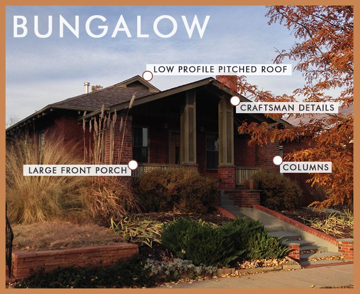 Home Styles The Denver Bungalow