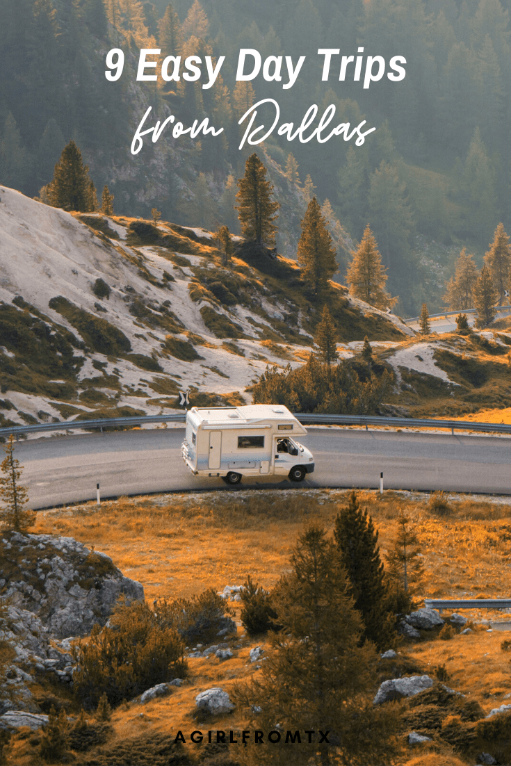 9 Day Trips From Dallas Easy Road Trips From Dallas A Girl From Texas Day Trips From Dallas Day Trips Travel Around The World