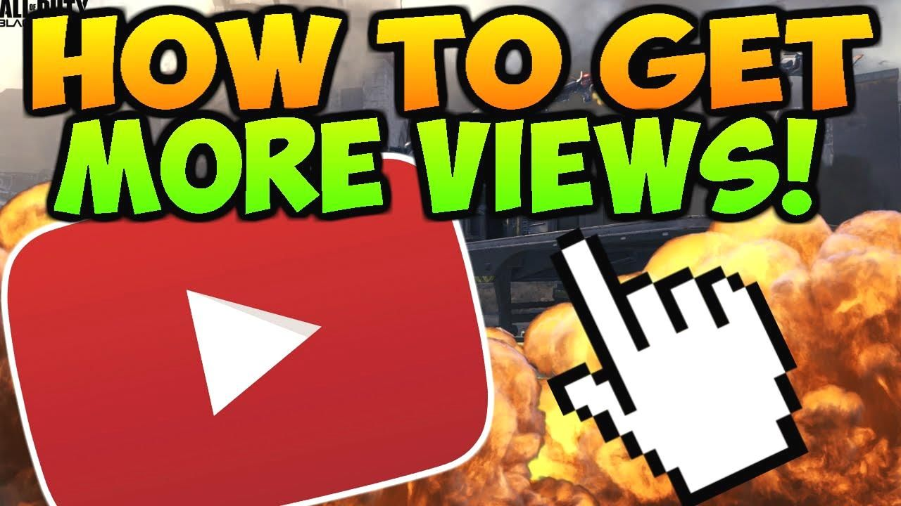 FREE: How to get MORE views on Youtube FAST with this FREE & EASY trick ==> http://goo.gl/pZaXmU [Literally Increases views in MINUTES]