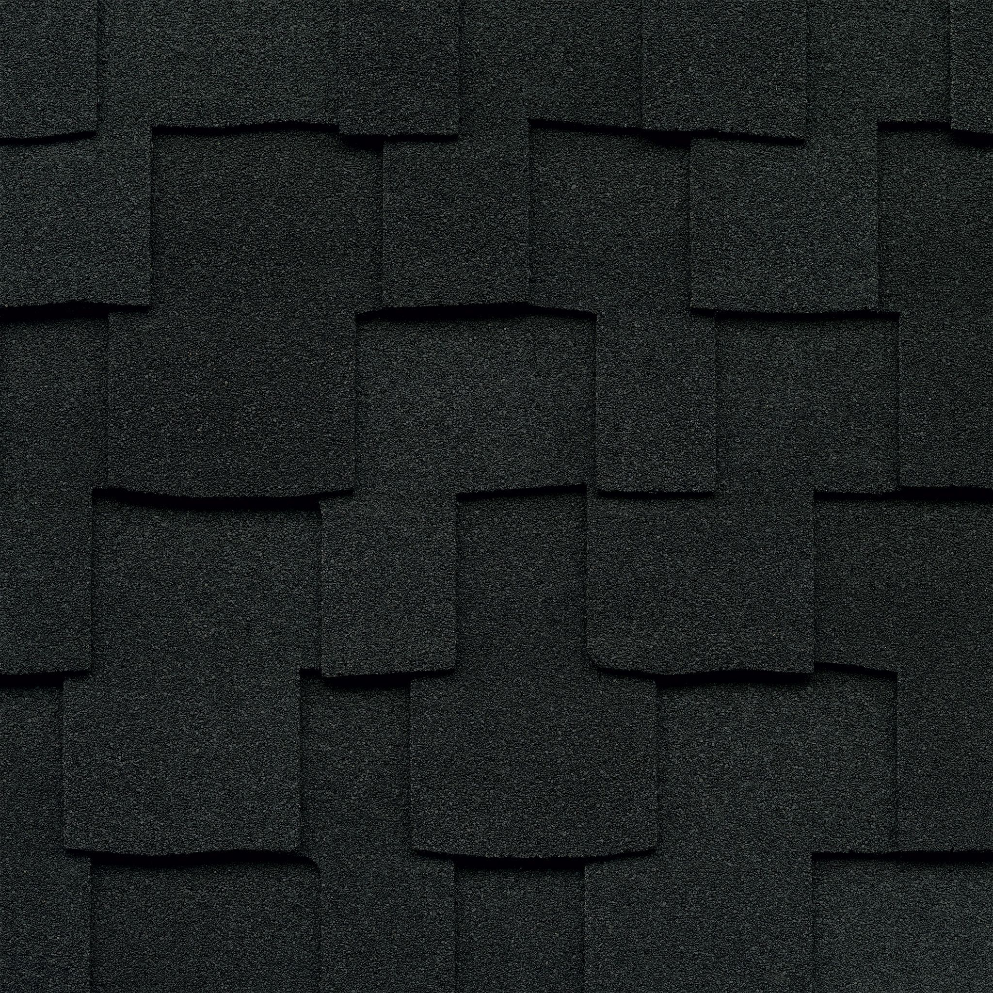 Best Gaf Grand Sequoia Shingle Charcoal Architectural 400 x 300