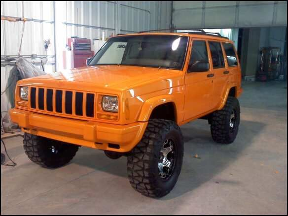 Image result for orange jeep xj jeep xj cherokee mj comanche image result for orange jeep xj publicscrutiny Choice Image