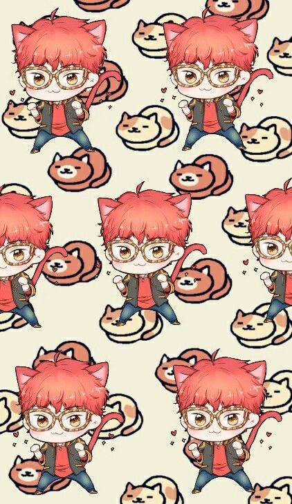 Image in Mystic Messenger collection by ℓσ�ҽҽη
