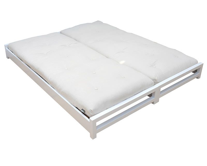 Stacking Single Bed