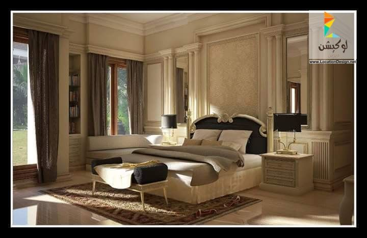 Lovely Bedroom Decoration 2016