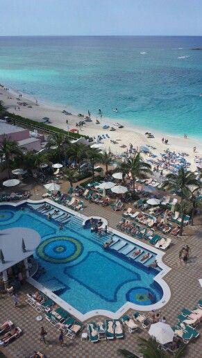 RIU Palace resort Paradise Island, Bahamas | travel :) in 2019