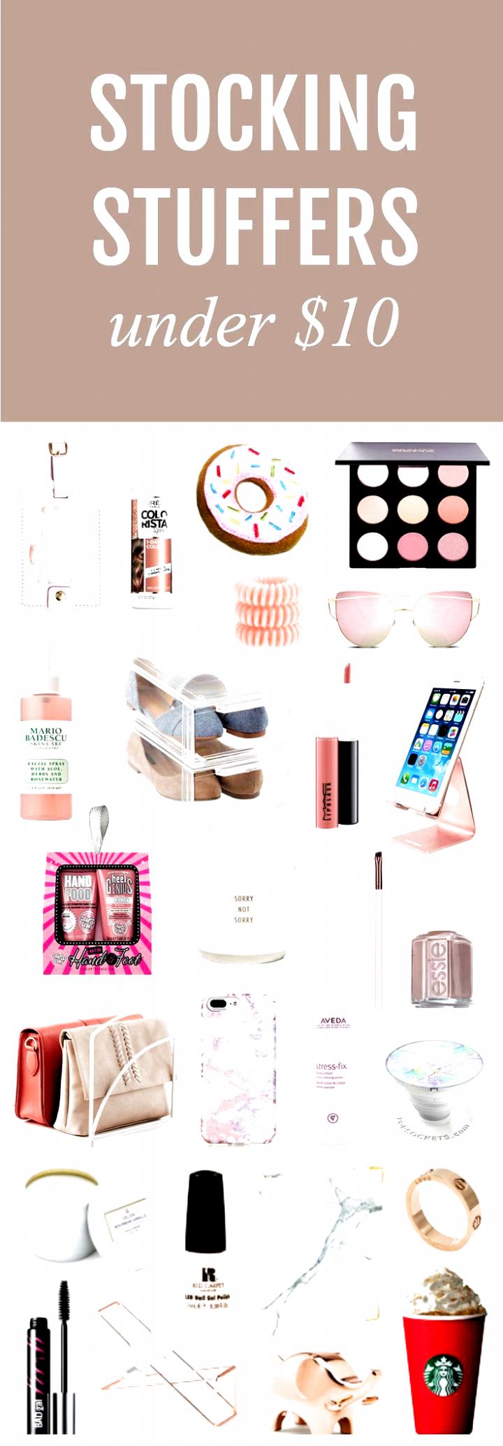 I want everything! | Fashion and beauty Mash Elle shares stocking stuffer gift ideas…