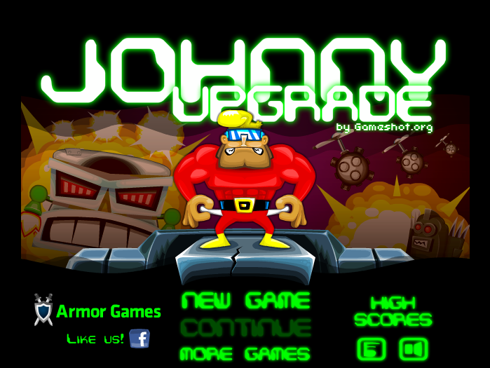 Here you can play a ton of fun unblocked games! Great for