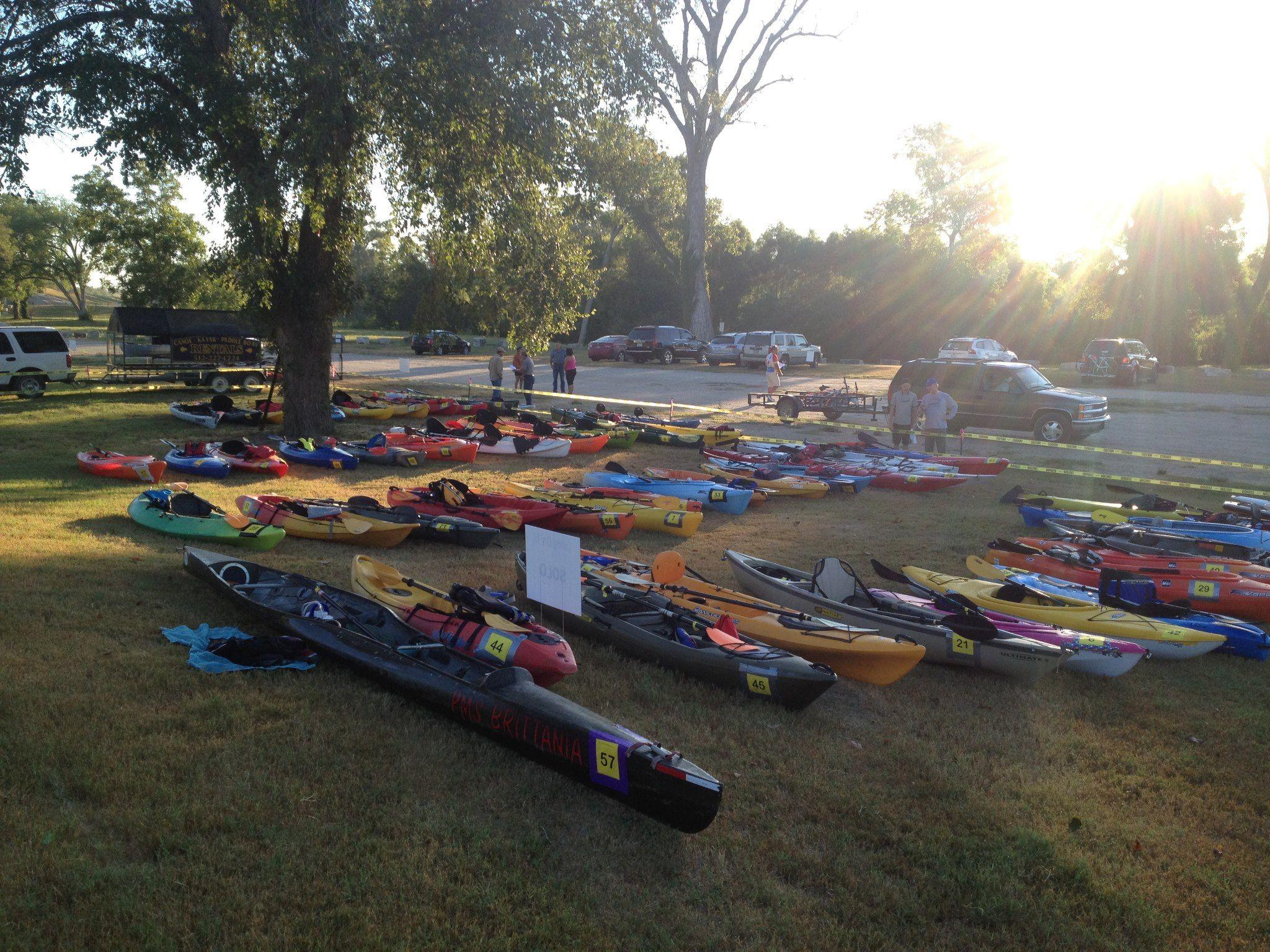 Photo of ACK Kayak Camping Gear Guide: A Visual Presentation