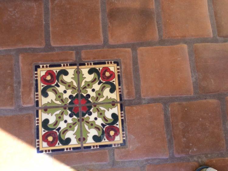 Ceramic Deco Tile Painting Ceramic Tiles Ceramic Painting Custom Tiles