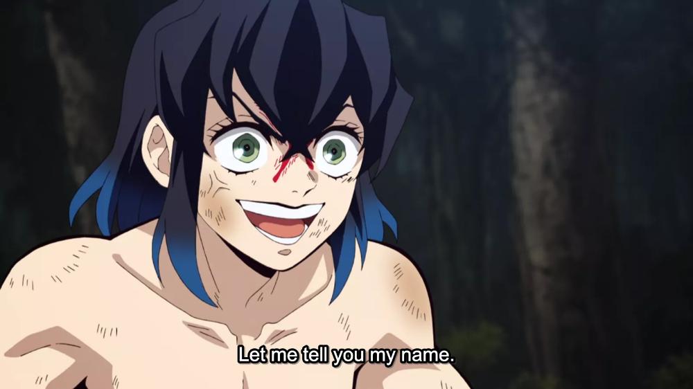 Demon Slayer Kimetsu no Yaiba Episode 14 You Need To