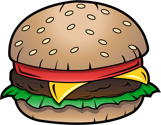 junk food clip art free clip art food junk food cheeseburger rh pinterest com clipart food and drink clipart food safety