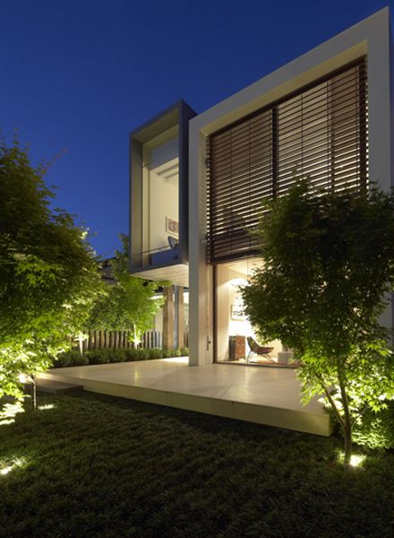 Marvelous LOVE THE FEELING I GET FROM SEEING THIS PIC Darren Carnell Architects · Contemporary  HomesModern ... Nice Ideas