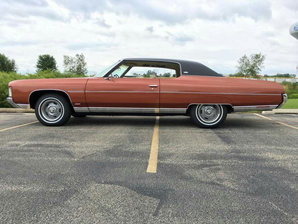 44++ 1971 caprice for sale background