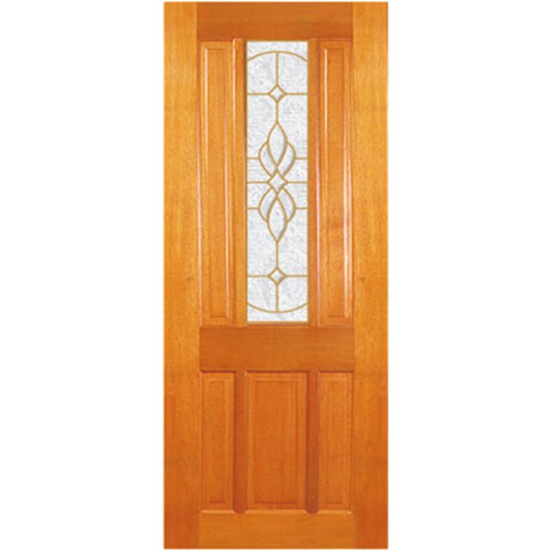 $604 Woodcraft Doors 2040 x 820 x 40mm Hamlett Entrance Door - Bunnings  sc 1 st  Pinterest & $604 Woodcraft Doors 2040 x 820 x 40mm Hamlett Entrance Door ... pezcame.com