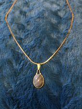 Photo of Ovale Edelsteinkette – Ich freue mich sehr, diesen Artikel von mir zu teilen …