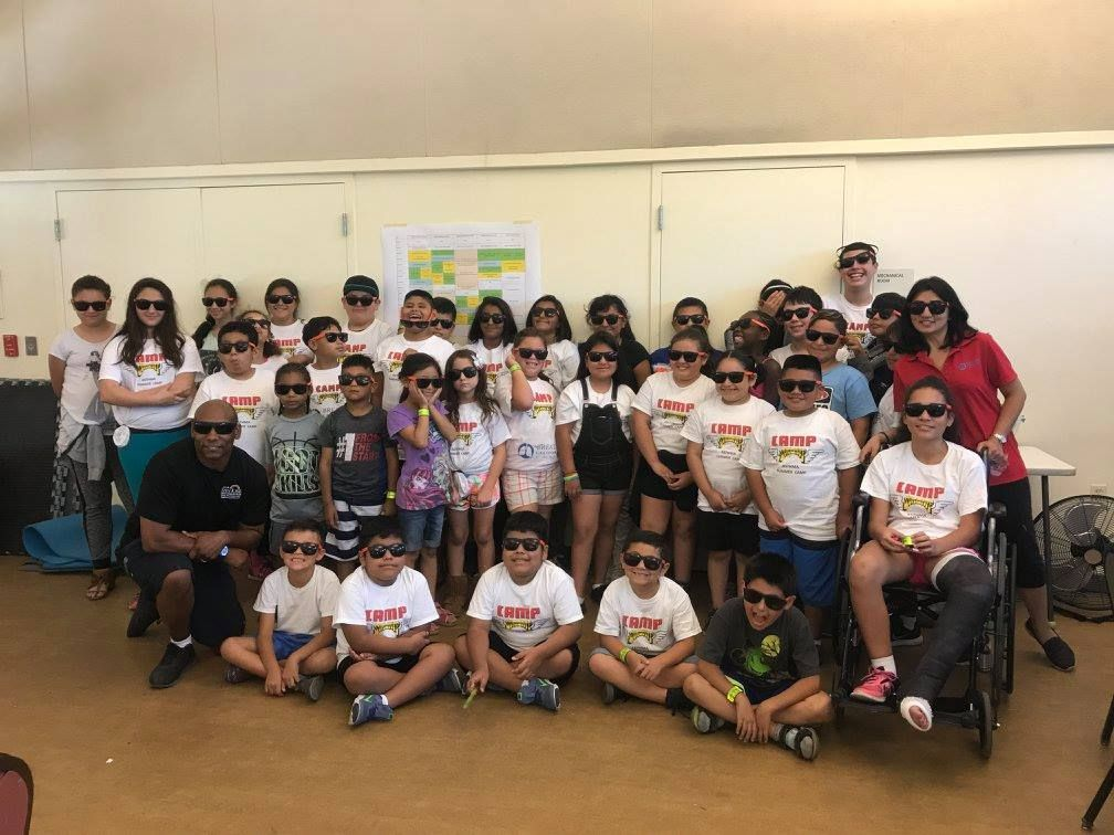 Breathe California Of The Bay Area Asthma Camp For Children And Their Families Camp Super Stuff Addresses As Summer Camps For Kids Summer Camp Summer Program