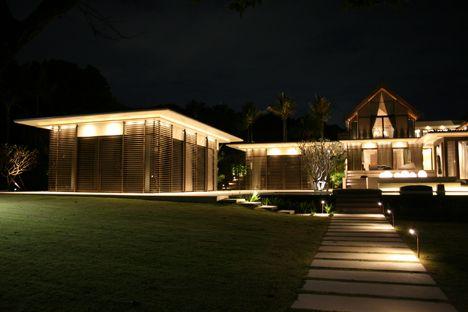 Villa Cape Yamu Et Thailand Lighting Design By Syntax