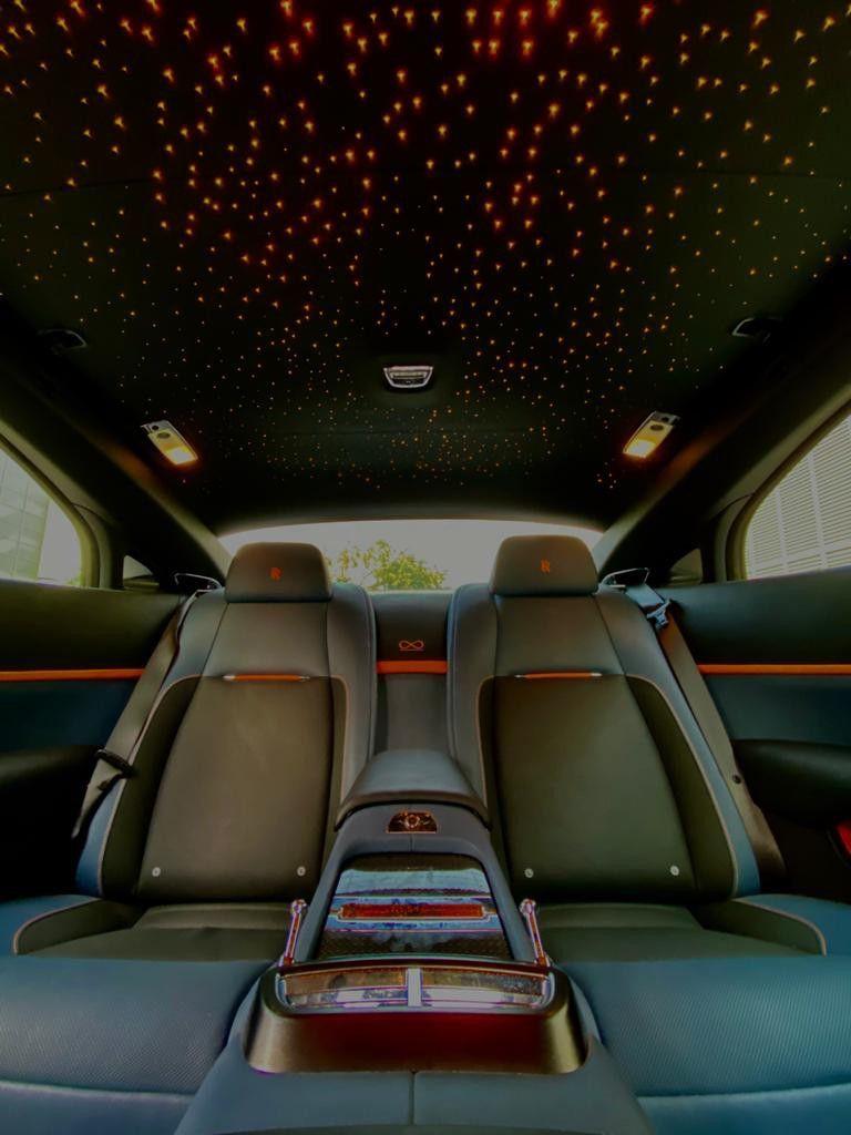 Rolls Royce Wraith Under The Stars In 2020 Luxury Car Rental Super Cars Rolls Royce