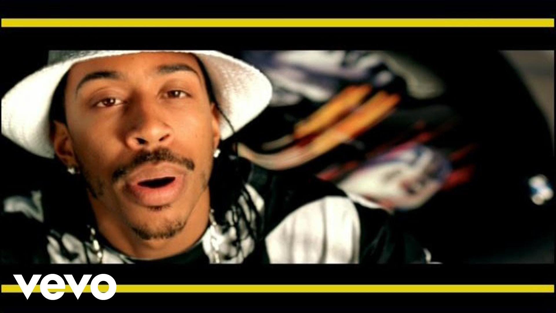 Ludacris Act A Fool Original Version Youtube Ludacris Music Videos Rap Music