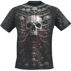 T-Shirts für Herren #womenvest