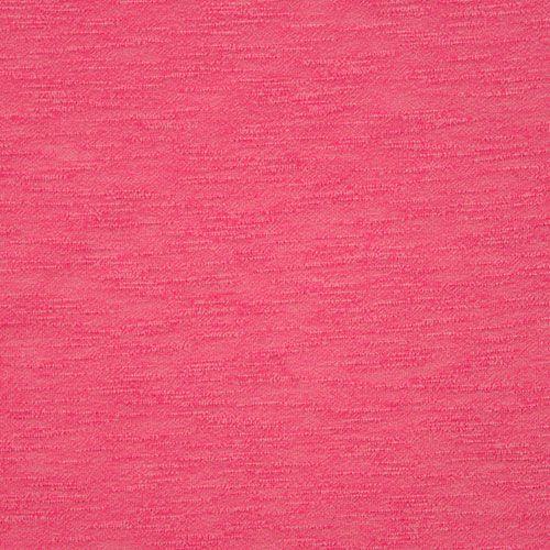 17e3e8f7a726e9 Solid Fuchsia Pink Mock Twist Cotton Jersey Knit Fabric - Poppy fuchsia  pink color mock twist cotton jersey knit. Mock twist gives a slub texture  and ...