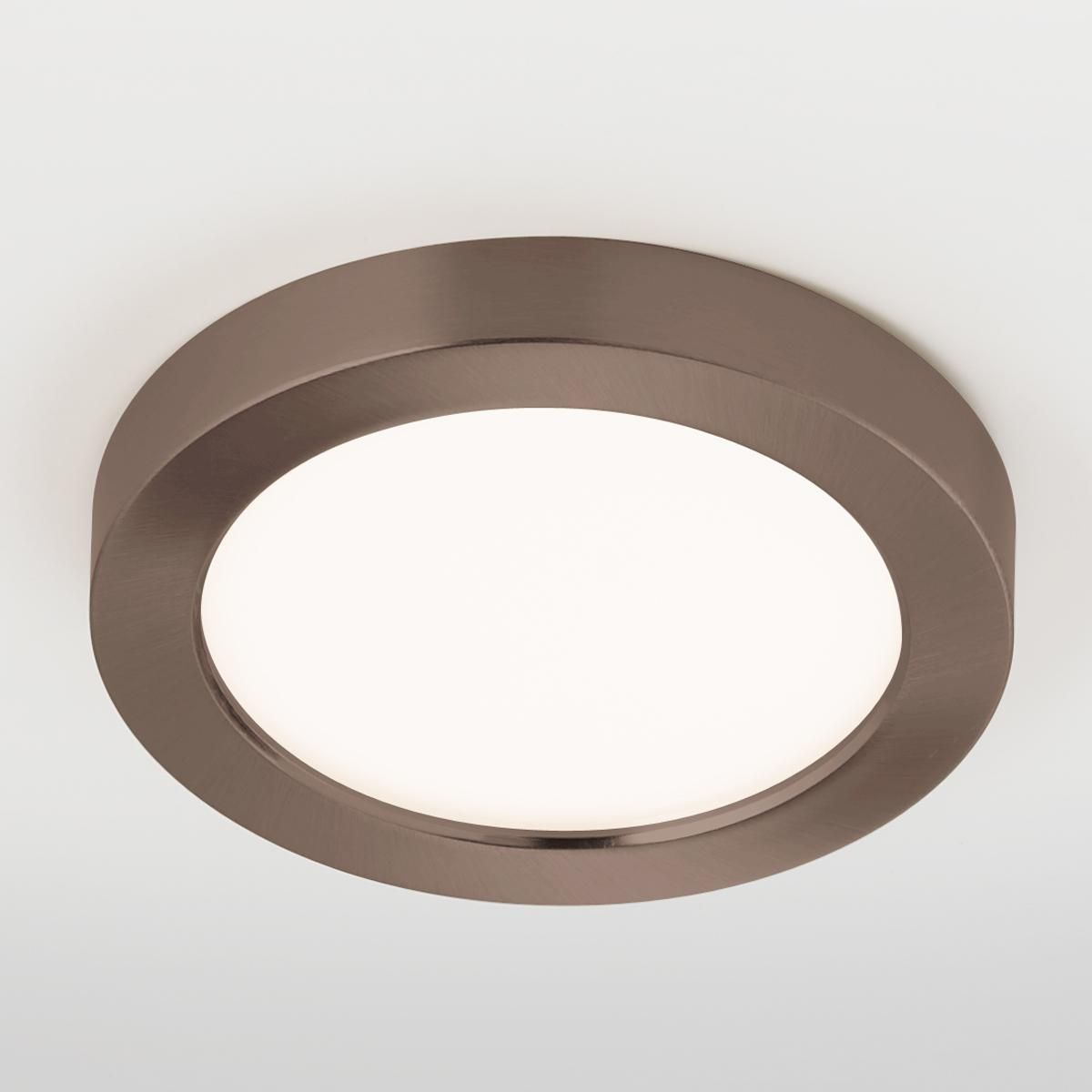 9 led simple round low profile ceiling light ceiling lights 9 led simple round low profile ceiling light mozeypictures Images