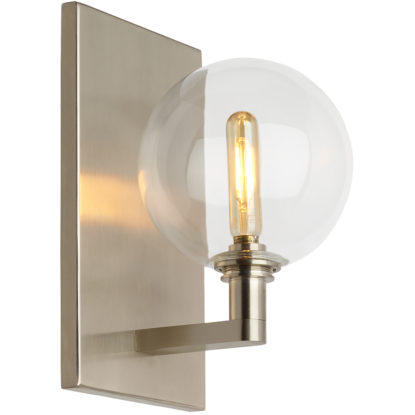 Gambit Single Wall Sconce Led Wall Lights Tech Lighting Wall Lights