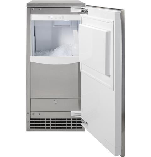 Ge Nugget Ice Maker To Replace At The Bar Unc15njii Ice Maker